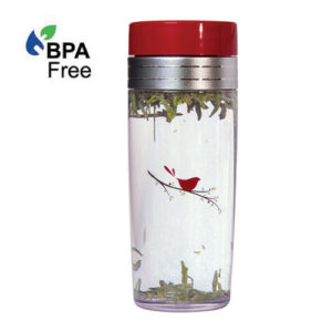 Red Bird Tea Traveler®