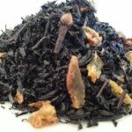 Black Tea Seattle Market Spice