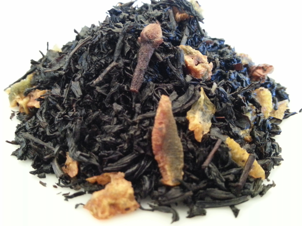 Black Tea Seattle Market Spice