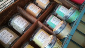 Erin Jane Illuminations Candles