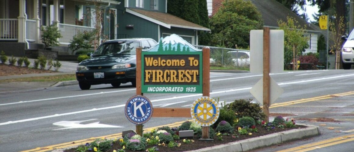 City of Fircrest