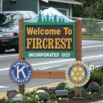 Visit Fircrest, WA; Beautiful Walks, Recreation Golf--Relax, Shop, Live!